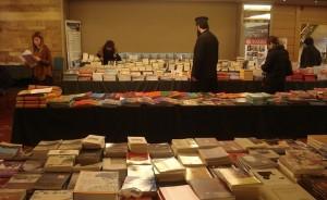 2η Έκθεση Ορθόδοξου Χριστιανικού Βιβλίου και Μοναστηριακών Προϊόντων