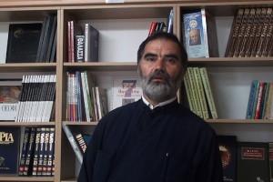 Η δανειστική βιβλιοθήκη του αγίου Αιμιλιανού Πατρών