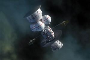 Ταξίδι στ' αστέρια (Β'): τα προτεινόμενα, για μακρινά ταξίδια στο διάστημα, σκάφη
