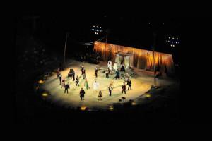 Το θέατρο & η δραματική τέχνη στην εκπαίδευση (Τέχνη & φυσικές επιστήμες Β')