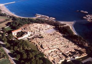 Εμπόριον: η σημαντικότερη ελληνική αποικία της Καταλωνίας
