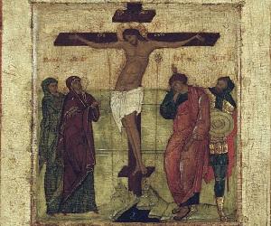 Οι επτά φράσεις του Χριστού στο Σταυρό