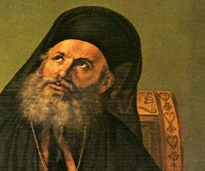 Γρηγόριος Ε', Πατριάρχης Κωνσταντινουπόλεως
