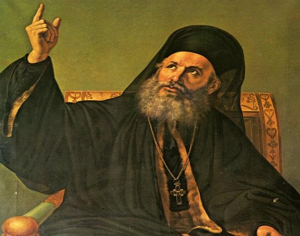 Γρηγόριος Ε', Πατριάρχης Κωνσταντινουπόλεως | Πεμπτουσία