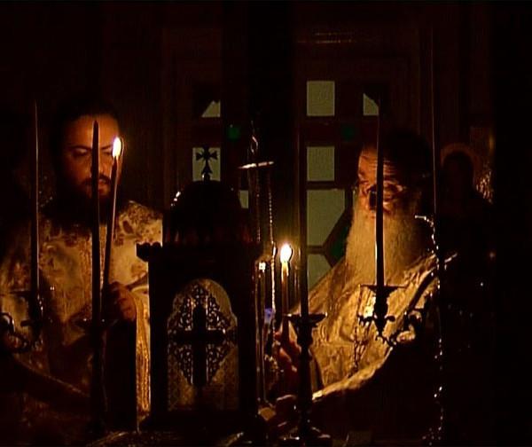 Το αρχαίο έθιμο της αναπαράστασης της Εις Άδου Καθόδου του Χριστού στη Σκιάθο