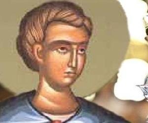 Ο Άγιος μάρτυς Κρήσκης