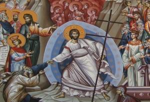 Η Ακολουθία του Μ. Σαββάτου στον Ι.Ν. Αγ. Γρηγορίου Παλαμά, Θεσσαλονίκης