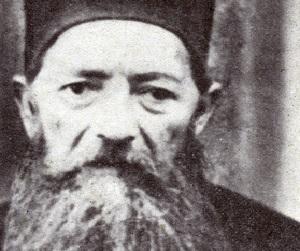 Όσιος Σάββας ο εν Καλύμνω (1862-1948)