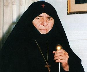Η Γερόντισσα Χαριθέα – Μια καρδιά ανοικτή για κάθε «Χριστό» (1915 – 13/04/2000)