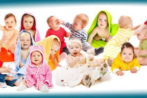 Τα πρώτα χρόνια της ζωής του παιδιού: Τι πρέπει να προσέχουμε.