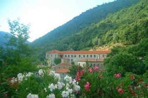 Η προσφορά της Μονής Γηρομερίου στον Ελληνισμό και την Εκκλησία
