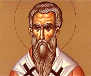 Ιερομάρτυς Πατρίκιος, επίσκοπος Προύσης, και οι συν αυτώ Ακάκιος, Μένανδρος και Πολύαινος