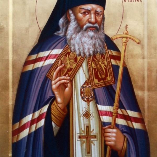 Άγιος Λουκάς ο Ιατρός, Αρχιεπίσκοπος Κριμαίας (1877 – 1961)