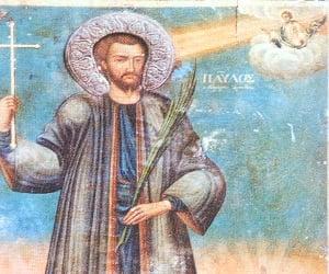 Ο Άγιος Νεομάρτυς Παύλος ο Πελοποννήσιος
