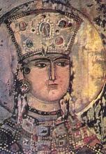 Η Αγία Ταμάρα η βασίλισσα (Μνήμη 1 Μαΐου)