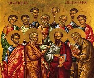 Σύναξη των 12 Αποστόλων: Γιατί νίκησαν;