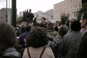 »Αντι-ρήσεις»: Οι νέοι αντιδρούν και αντιπροτείνουν