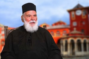 Πρωτοπρ. Ιωάννης Ρωμανίδης: Ο θεολόγος της Ρωμηοσύνης
