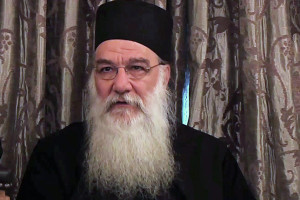Ο Γέροντας Μωυσής μιλά για τα αδιάβλητα πάθη του Χριστού