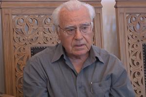 Αναμνήσεις του καθηγητή Σταύρου Μαραγκουδάκη από τον γέροντα Γεώργιο Καψάνη