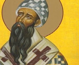 Βίος και πολιτεία του αγίου Κυρίλλου Αρχιεπισκόπου Αλεξανδρείας