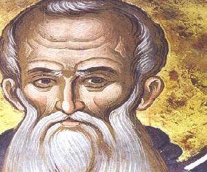 Όσ. Διονύσιος ο Μικροαθωνίτης, κτήτορας της Ι.Μ. Αγ. Διονυσίου Αγίου Όρους (1316-1388)