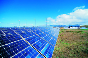 Νερό, ενέργεια, περιβάλλον: μεγάλα, παγκόσμια προβλήματα (Β')
