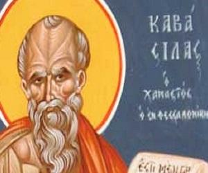 Νικόλαος Καβάσιλας, ο διαπρεπής θεολόγος και όσιος