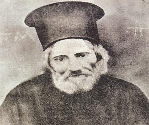 Ο άγιος Παναγής Μπασιάς (1801-1888)