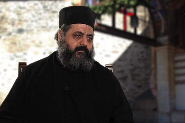 Η Ορθόδοξη Εκκλησία της Μέσης Ανατολής