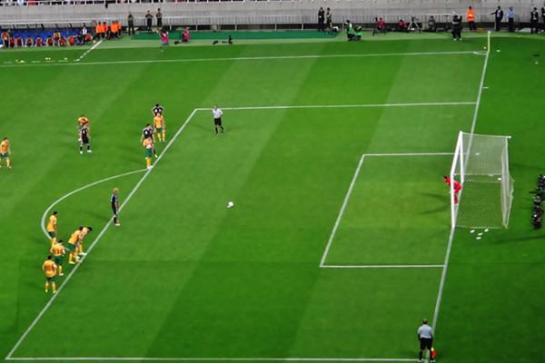 Ποδόσφαιρο: Ρότσα & Σαργκάνης μιλούν για την αγωνία των πέναλτι