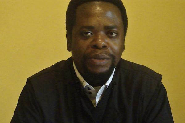 π. Κλαύδιος: H παρουσία της Oρθόδοξης Εκκλησίας στο Κογκό