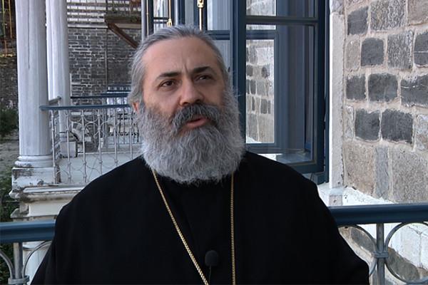 Η τελευταία συνέντευξη του Μητροπολίτη Χαλεπίου Παύλου