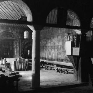 Η αγιορείτικη ζωγραφική στις απαρχές του 20ου αιώνα