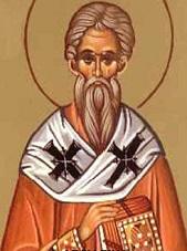 Άγιος Μάρτυρας Αθηνογένης