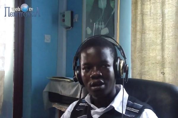 To μπόλιασμα της Ορθόδοξης πνευματικότητας στην Αφρική