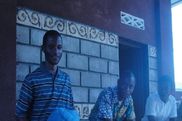 Το βίωμα ενός Ορθόδοξου πιστού στην Αφρική