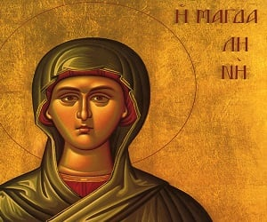 Αγία Μαρία η Μαγδαληνή: Η αλλοίωση του ρόλου της