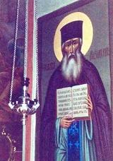 Ο Άγιος Οσιομάρτυρας Σιλβανός