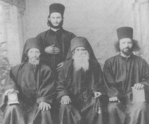 Ιερομόναχος Νεόφυτος Βατοπεδινός Β' (1876 – 3 Απριλίου 1967)