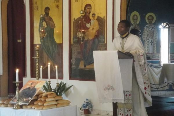 π. Ιάκωβος Kavutakanya: «Ζώντας την Ορθοδοξία στην καρδιά της Αφρικής»