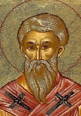 Άγιος Αλέξανδρος, αρχιεπ. Κωνσταντινουπόλεως