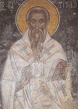 Ο άγιος Απόστολος Τίτος