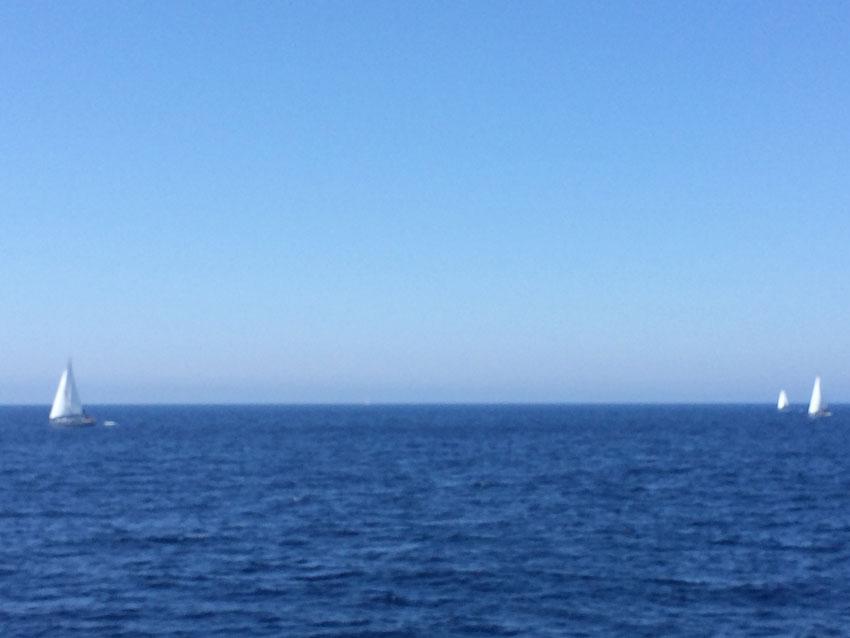 Το νησί της Παναγίας του Χάρου