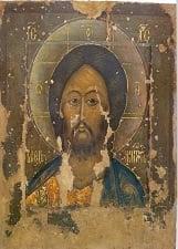 Η Συγκλητική Μαρία και το Άγιο Μανδήλιο