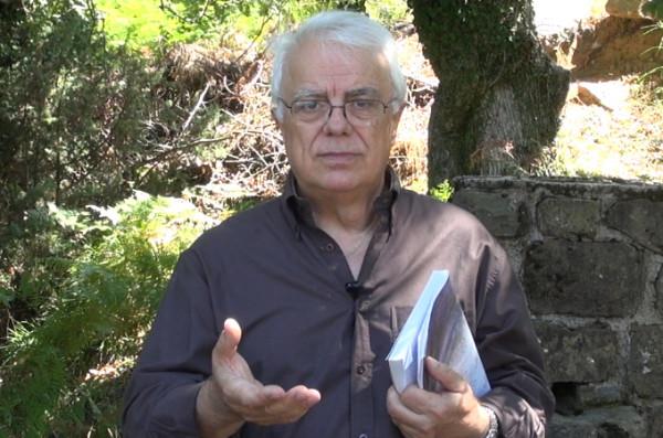 Λευτέρη Παπακώστα: Βίος και πολιτεία του Γώγου Μπακόλα, μέρος 3ο