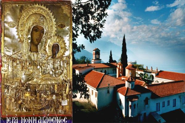 Γέροντας Βησσαρίων: Η αγιασμένη μορφή της Ιεράς Μονής Αγάθωνος