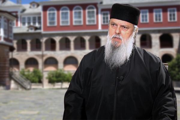 Εκοιμήθη ο Ηγούμενος της Ι.Μ. Αγάθωνος Αρχιμ. Δαμασκηνός Ζαχαράκης