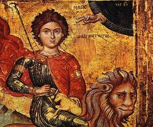 Η τιμή του Αγίου Μάμαντος στην Καππαδοκία (2 Σεπτεμβρίου)