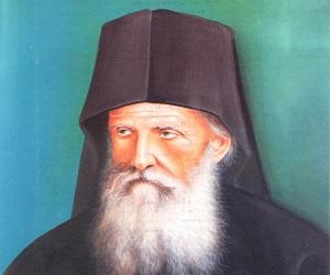 Γέρ. Δανιήλ Κατουνακιώτης (1846- 8 Σεπτεμβρίου 1929): Η εγκαταβίωση στο Άγ. Όρος